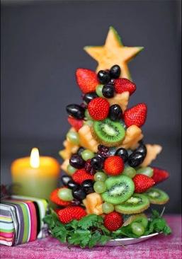 arbol de frutas